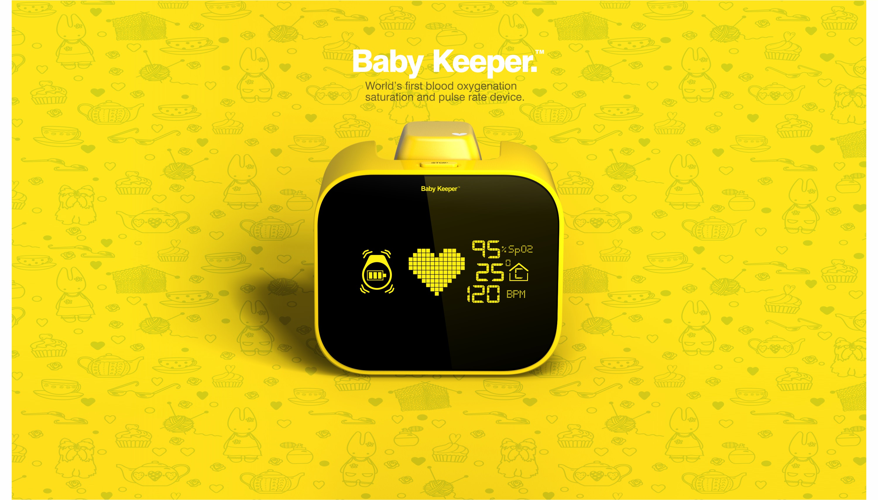 BABYKEEPER PROJECT01